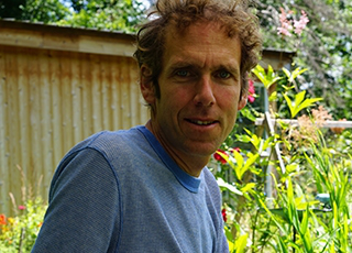 Image of Colin Brant